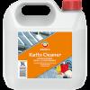 Моющее Средство 10л Eskaro Katto Cleaner для Металлических Поверхностей Концентрат