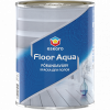 Краска для Полов 9л Eskaro Floor Aqua