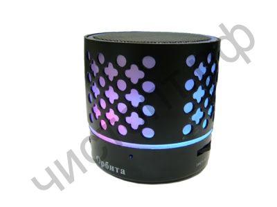 Колонка универс.с радио DS-18 (TF,USB,3W,FM,встроенный аккум,AUX)