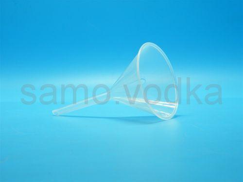 Воронка пластиковая 90 мм