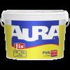 Высококачественный Клей ПВА Aura 5л Fix PVA
