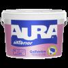 Особопрочная Краска Aura 2.7л Interior Golfstr?m для Ванной и Кухни