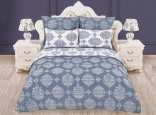 """Комплект для сна  с одеялом   Освальдо   """"KAZANOV.A""""  1.5-спальный Арт.1329-1"""