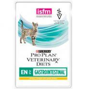 Pro Plan VD Feline EN Gastrointestinal Влажный корм для кошек при расстройствах пищеварения, с курицей