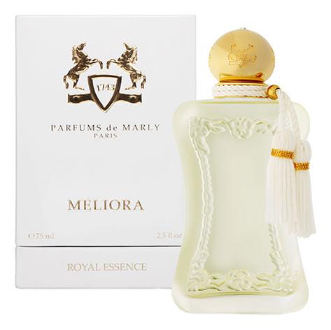 PARFUMS DE MARLY Meliora 75 мл (для женщин) - подарочная упаковка