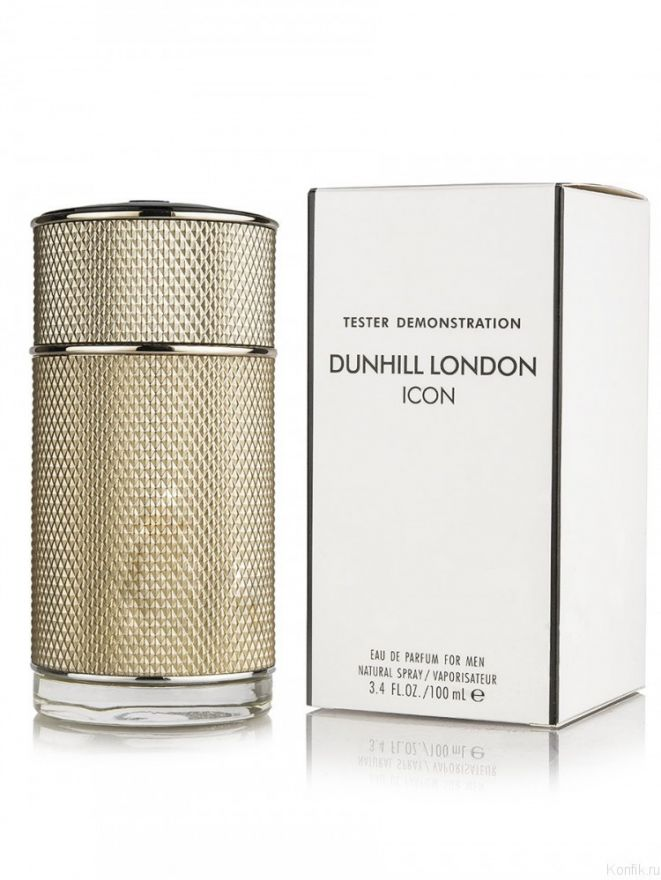 Tester Alfred Dunhill Dunhill Icon 100 мл