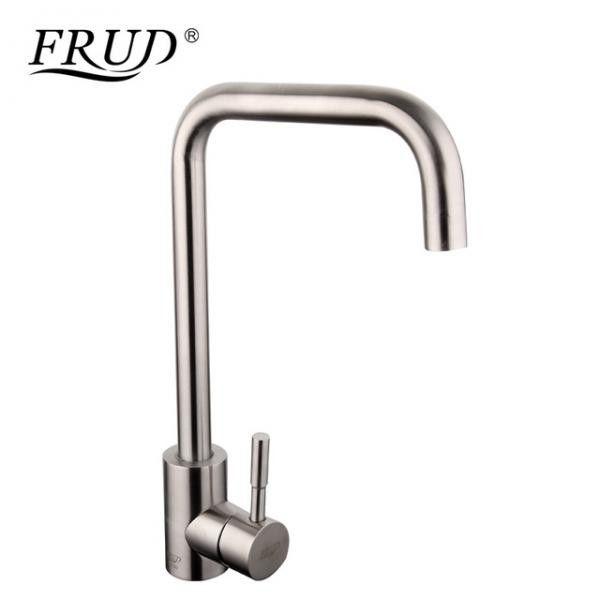 Смеситель для кухни Frud R40052