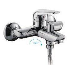 Смеситель для ванны Frud R32102