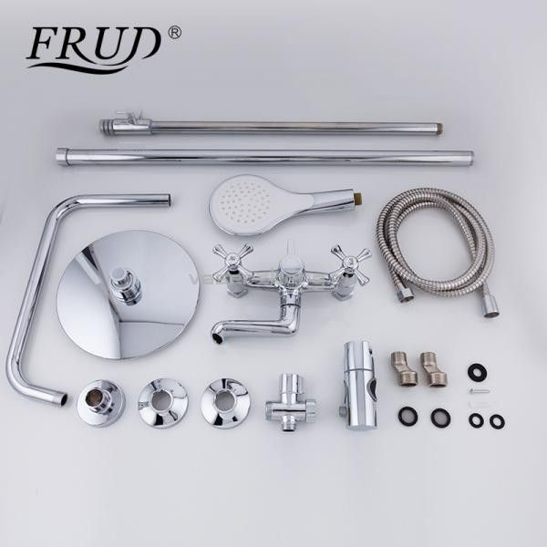 Душевая система Frud R24732