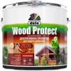 Пропитка Dufa Wood Protect 0.75л для Защиты Древесины с Воском (Германия) / Дюфа Вуд Протект
