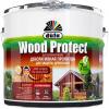 Пропитка Dufa Wood Protect 2.5л для Защиты Древесины с Воском (Германия) / Дюфа Вуд Протект