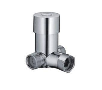 Переключатель для смесителя Frap FCCC холодной и горячей воды