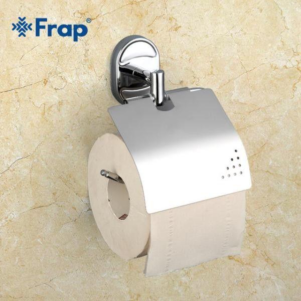 Держатель туалетной бумаги Frap F1903