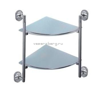 Полка для ванной Frap F1907-2