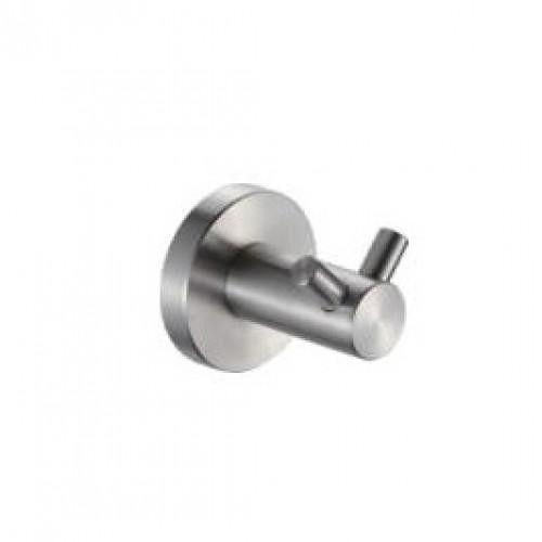 Крючок двойной Frap F30105-2 Сатин