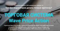 [Мой Эверест] Торговая система Wave Price Action. Тариф Максимальный (Дмитрий Эйлер)