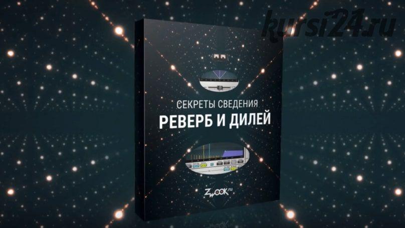[Zwook.ru] Секреты сведения: реверб и дилей (Никита Сталкер)