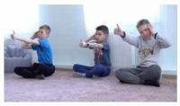 [Ивантер плюс] Нейрогимнастика для детей 5-11 лет (Анна Попова)