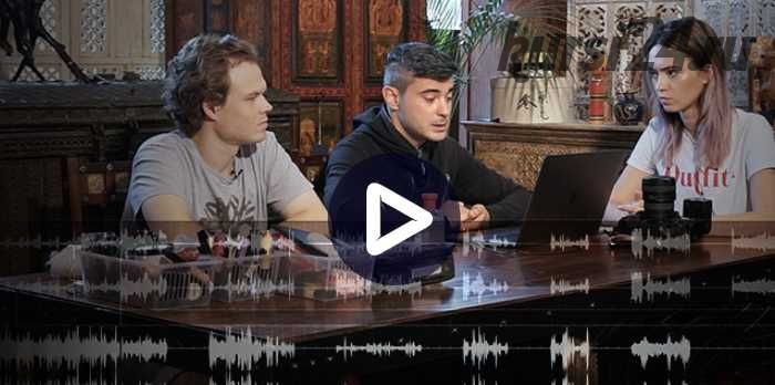 Практика сведения голосов в видео (Артур Орлов)