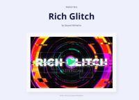 Rich Glitch (Эдуард Михайлов)