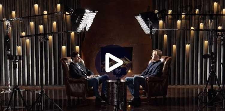 [liveclasses] Основы съемки и монтажа интервью (Алексей Довгуля)