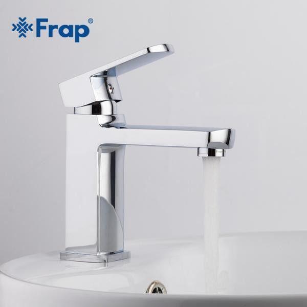 Frap F1073 Смеситель для умывальника