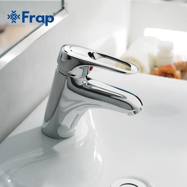 Frap F1004 Смеситель для раковины