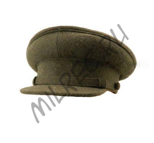 Фуражка суконная образца 1941 года, реплика (под заказ)