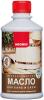 Масло для Бань и Саун (Полков) Neomid 0.25л Деревозащитное, Бесцветное для Внутренних Работ / Неомид