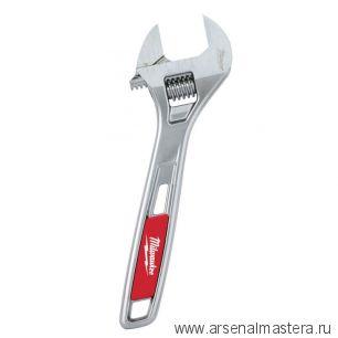 Разводной ключ MILWAUKEE 150 мм 48227406