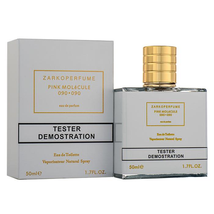 Tester 50ml - Zarkoperfume Pink MOLeCULE No. 090.09
