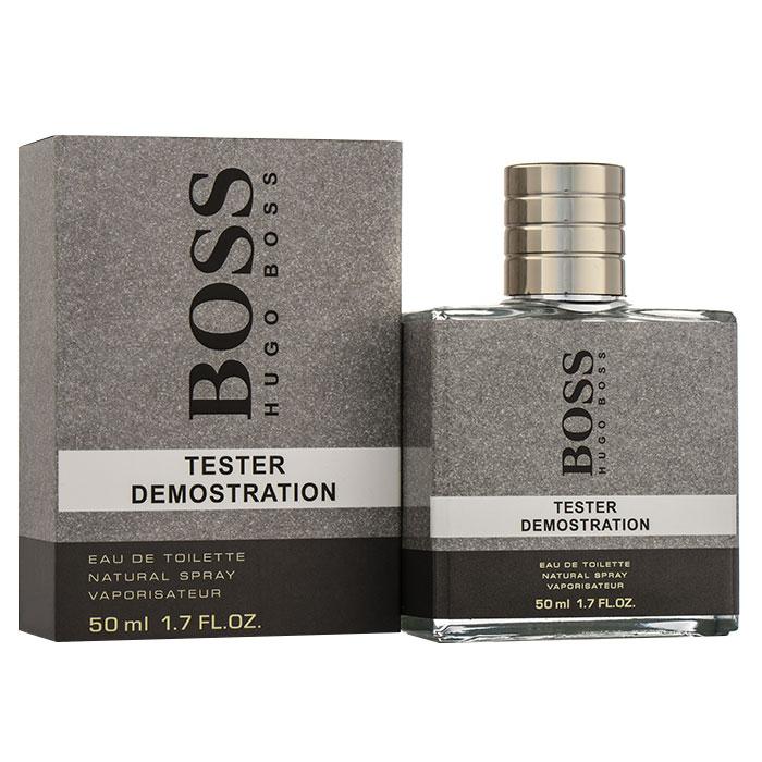 Tester 50ml - Hugo Boss Boss №6