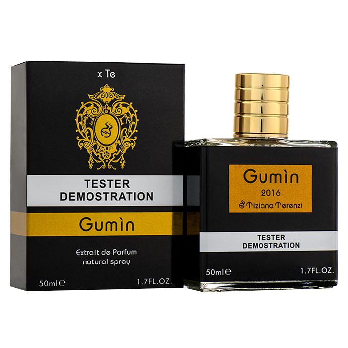 Tester 50ml - Tiziana Terenzi Gumin