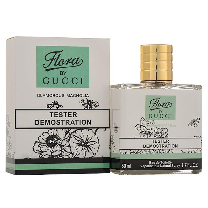 Tester 50ml - Gucci Flora Magnolia