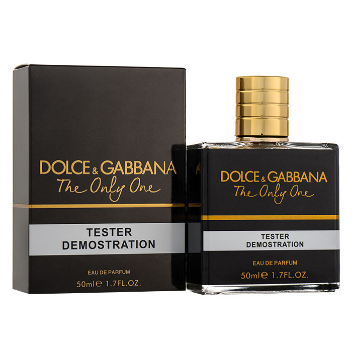 Tester 50ml - D&G The Only One