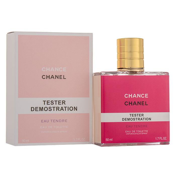 Tester 50ml - Chanel Chance Tender