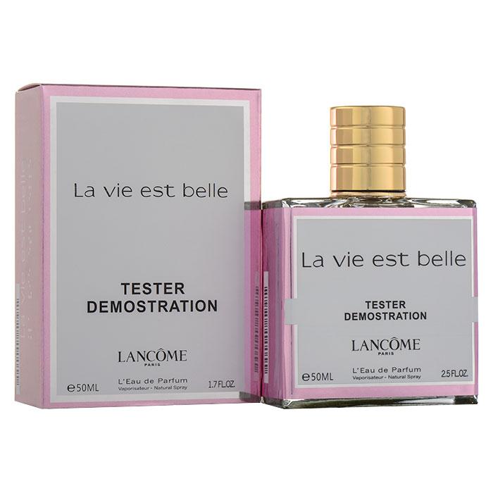 Tester 50ml - Lancome La Vie Est Belle