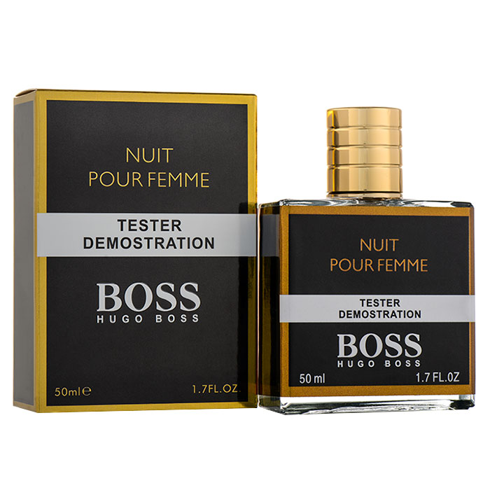 Tester 50ml - Hugo Boss Boss Nuit