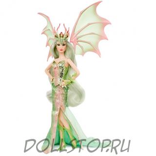 Коллекционная кукла Барби Императрица Драконов - Barbie Dragon Empress Doll