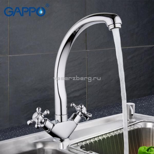 Gappo G4145 Смеситель для кухни