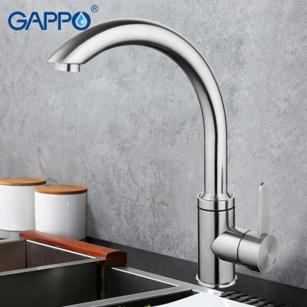 Gappo G4099 Смеситель для кухни