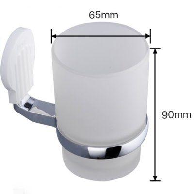 Стакан для ванной Frap F3306
