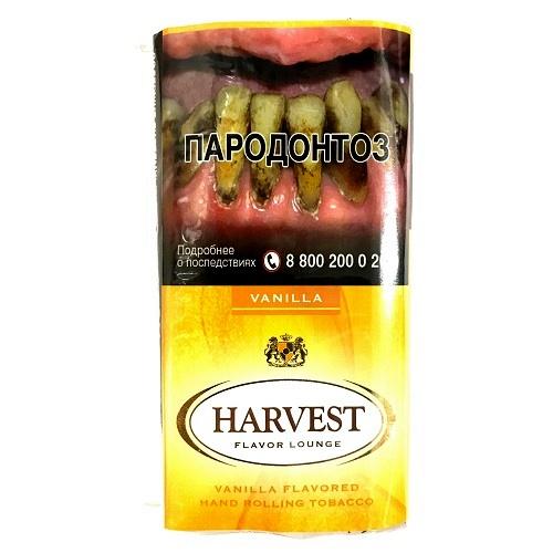 Harvest Vanilla