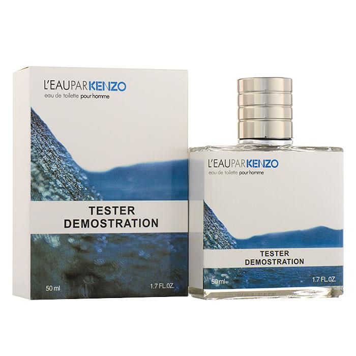 Tester 50ml - Kenzo L`eau Kenzo Pour Homme