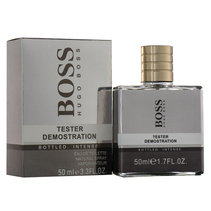 Tester 50ml - Hugo Boss Bottled Intense