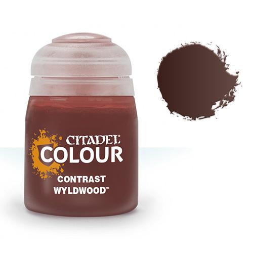 Контрастная краска Wyldwood 29-30