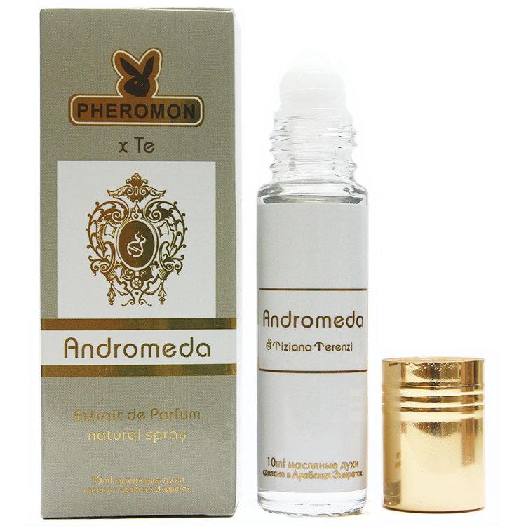 Масляные духи с феромонами Tiziana Terenzi Andromeda 10ml