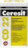 Ремонтная Смесь для Бетона Ceresit CD 22 25кг Крупнозернистая от 10 до 100мм Высокопрочная / Церезит СД 22
