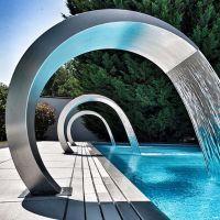 Аттракционы для бассейнов - все для сада, дома и огорода!