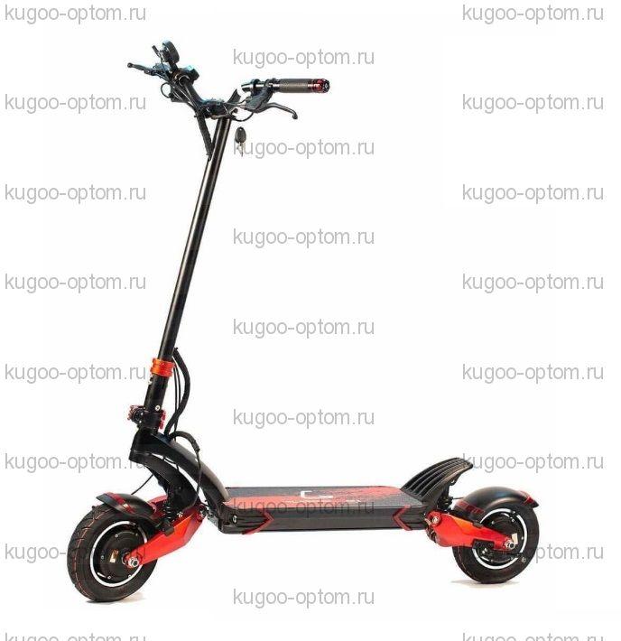 Электросамокат KUGOO G1 Jilong 18.2 Ah